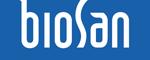 Biosan logo