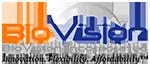 BioVision logo