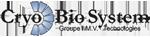 Cryo Bio System logo