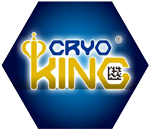 CryoKING logo