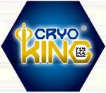 CryoKING logo