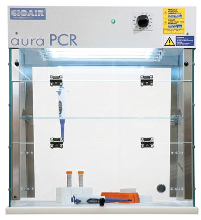 AURA PCR   BioAir