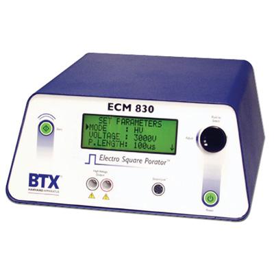 ECM 830 | BTX Online