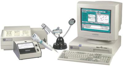MicroLog 1 identifikační systém | Biolog