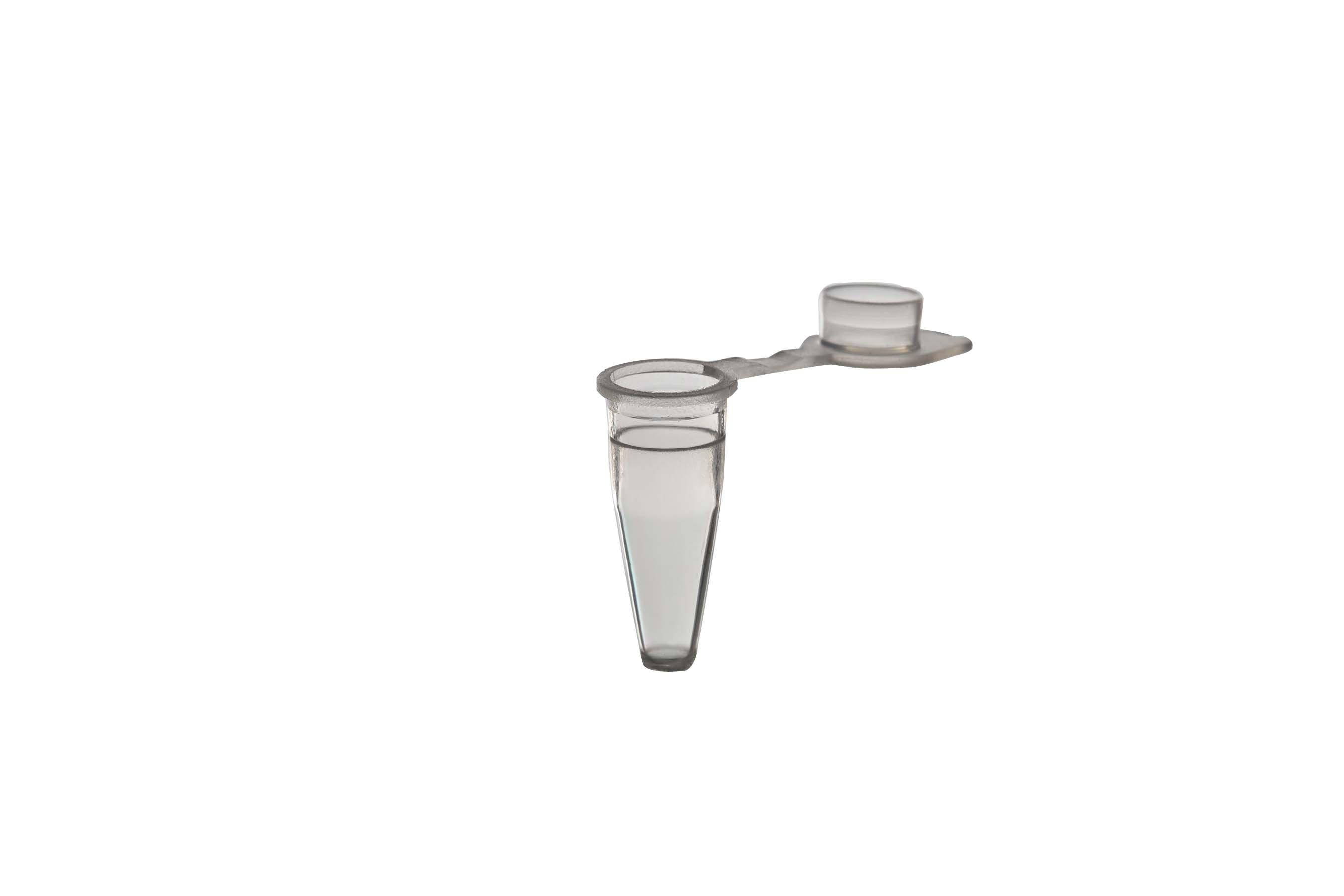 Expell PCR zkumavky 0,1 ml, v sáčku | Capp