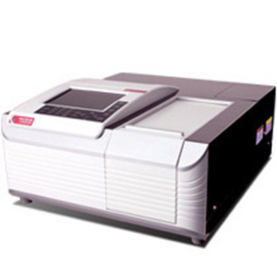 Dvoupaprskový spektrofotometr Halo DB 20 | Dynamica