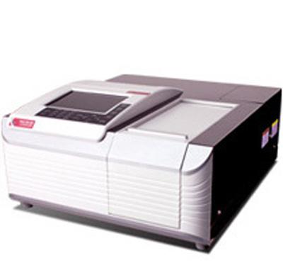 Dvoupaprskový spektrofotometr Halo DB 20s   Dynamica