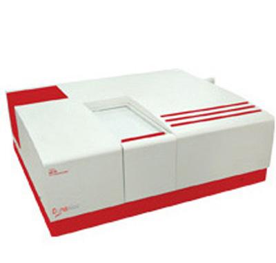 Dvoupaprskový spektrofotometr Halo DB 30   Dynamica