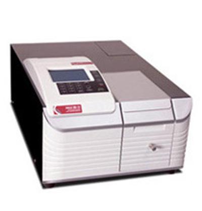 Jednopaprskový spektrofotometr Halo RB-10 | Dynamica