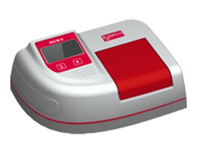 Jednopaprskový spektrofotometr Halo VIS-20 | Dynamica