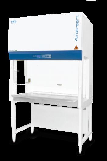 Biohazard box, model Airstream, třída II | ESCO
