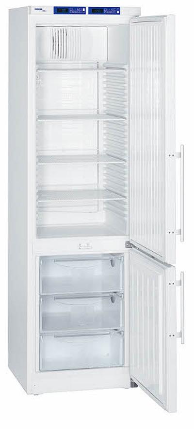 Lednice LCv 4010   Liebherr
