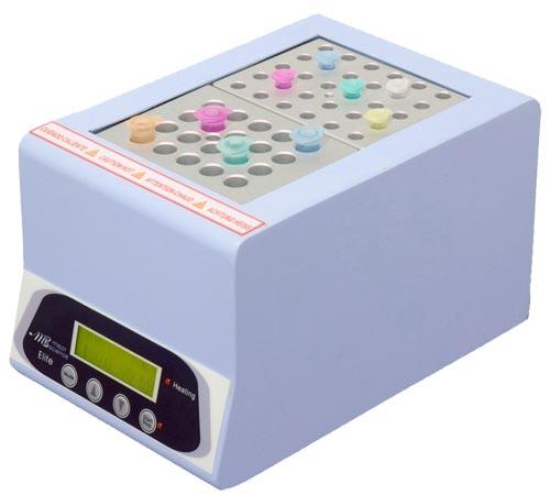 Elite Dry Bath inkubator pro dva bloky (bez bloku)   Major Science
