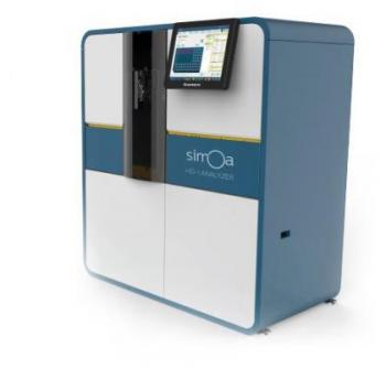 Simoa HD-1 Analyzer Dx | Quanterix