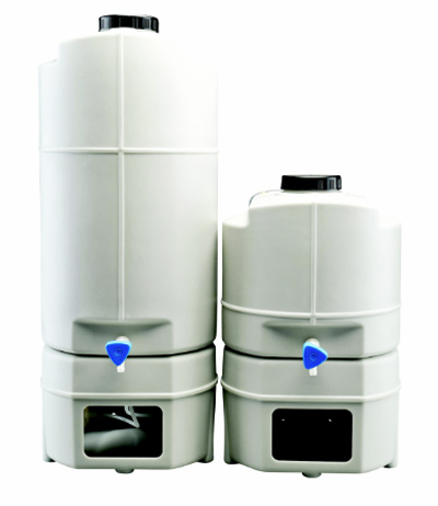 Externí zásobník na 30 litrů | TKA