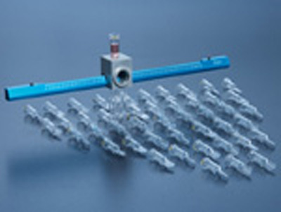 PCV packed cell volume tube without cap, 250 pieces | Techno Plastic Products