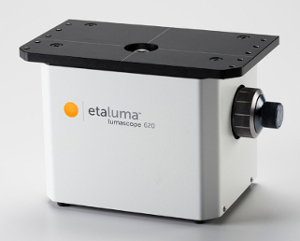 LumaScope 620 Fluorescenční a fázový mikroskop | Etaluma, Inc.