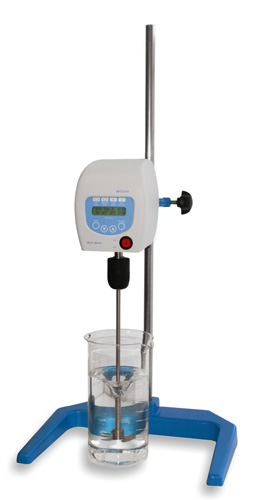 Míchačka hřídelová MM-1000