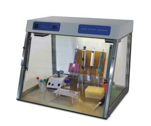 DNA/RNA UV-dekontaminační box UVC/T-M-AR