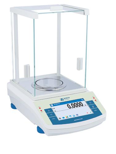 Analytické váhy BXX 30