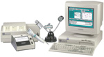 MicroLog 1 identifikační systém