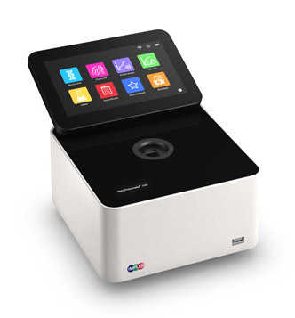 NanoPhotometer C40