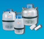 Pro transport v kapalném dusíku KB20