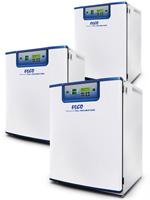 CelCulture CO2 inkubátory s teplotní dekontaminací 90˚C