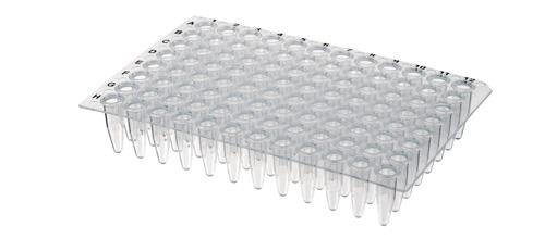 PCR destičky