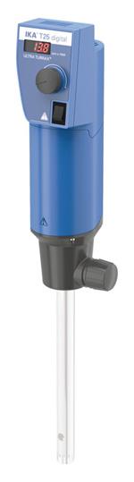 Homogenizátor Ultra-Turrax T 25 digital