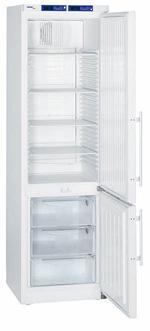 Lednice LCv 4010
