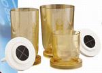 Magnetická filtrační nálevka 150 ml