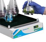 MAGic Clamp univerzální platforma pro Orbi-Shaker a Orbi-Shaker CO2