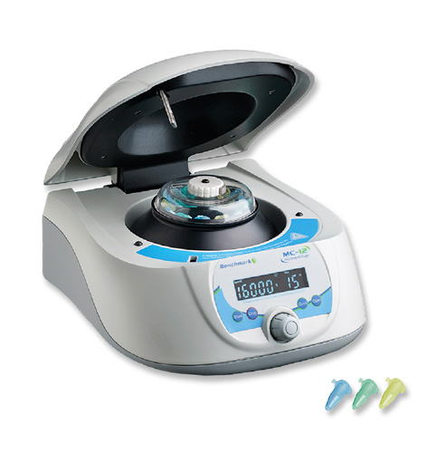 Vysokorychlostní centrifuga MC-12