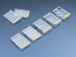 Tissue culture test plate, 96 wells, U-version, 162 pieces