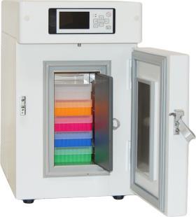 Hlubokomrazicí box ULUF 15