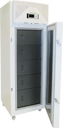 Hlubokomrazicí box ULUF 490