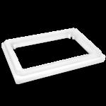 Adaptér pro 96-jamkovou PCR destičku