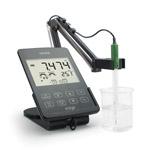 HI2020-02 Multimetr edge s příslušenstvím pro měření pH