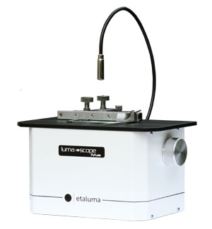 LumaScope 400 mikroskop