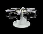 Rotor pro 24 gelových karet